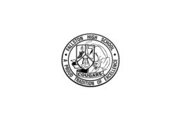 Fallston High School Logo