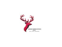 Ridgely Middle School Logo