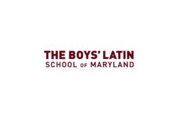 Boys' Latin School Logo