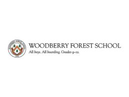 Merchant Logo Woodberry Forest School